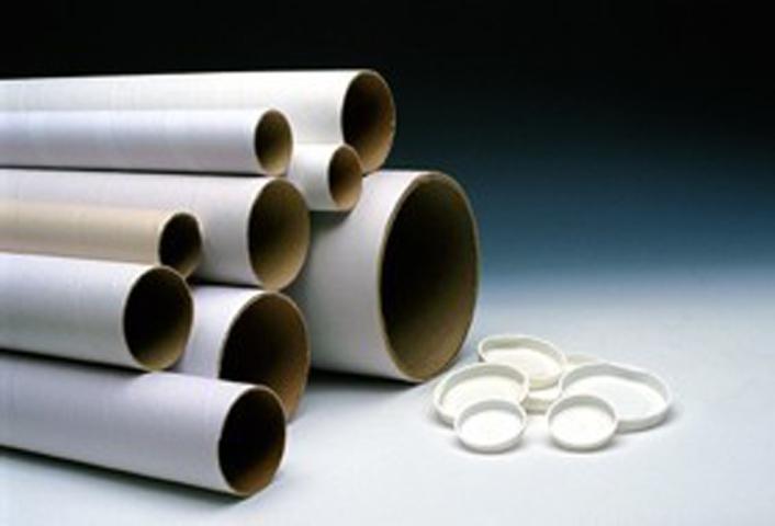Cardboard Tubes Attwoods